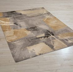 We just placed this rug in a fantastic condo in Vail. The designer Darlene Daugherty is a pleasure to work with! You can see the story of this remodel here. http://www.thescarab.com/blog/2013/12/27/starting-scratch/