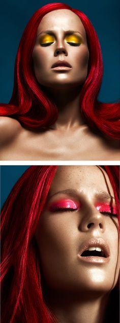 Fashion & Beauty Photography by decker+kutic' | Inspiration Grid | Design Inspiration