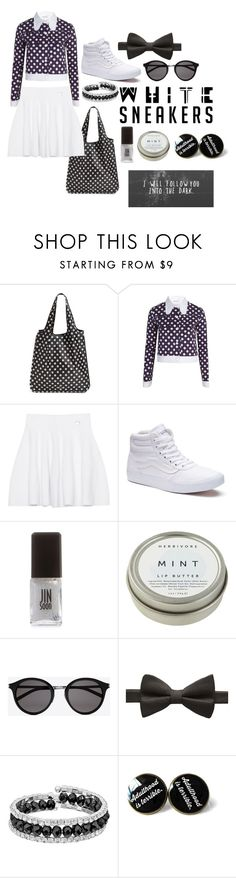 """C^8 H^11 N O^2"" by itsjustagame ❤ liked on Polyvore featuring Kate Spade, Carven, Kenzo, Vans, Jin Soon, CB2, Yves Saint Laurent, MANGO and Franco Gia"