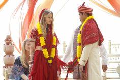 Ivy & Raj's wedding