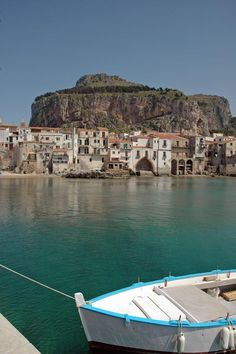 Cefalu, Province of Palermo, Sicily region Italy