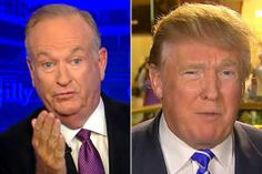 """WATCH: Even Bill O'Reilly wonders whether Donald Trump's """"hot rhetoric"""" is """"contributing to the demonization of all Muslims"""""""