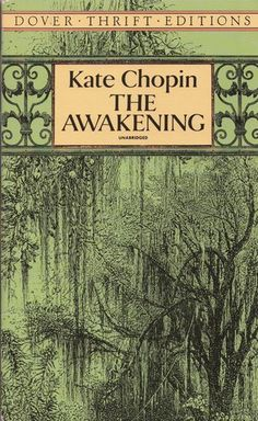 The Awakening: Kate Chopin. First published in 1899, this beautiful, brief novel so disturbed critics and the public that it was banished for decades afterward. Now widely read and admired, The Awakening has been hailed as an early vision of woman's emancipation.