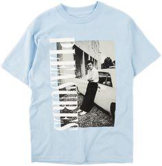 ELVIS by PLEASURES 'Car' TEE Regression Analysis, Tees, Car, Mens Tops, T Shirt, Fashion, Supreme T Shirt, Moda, T Shirts
