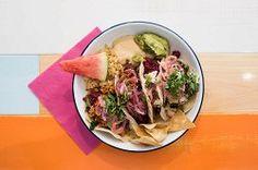 Nopeesti ruokaa keskustassa: Ahorita Kluuvissa. Tacos, Mexican, Ethnic Recipes, Food, Essen, Meals, Yemek, Mexicans, Eten