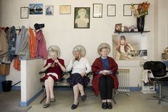 Will Martin Parr's Photos Change the World? He Doesn't Think So - The New York Times