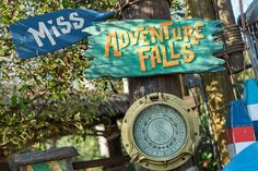 Disney's Water Parks Close Due to Cooler Weather