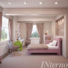 Детская комната старшей девочки #детская #детскаякомната #детскаякомнатадлядевочки #дизайндетскойкомнаты