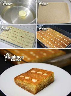 Şam Tatlısı Tarifi Pancakes, French Toast, Cupcake, Cooking, Breakfast, Desserts, Food, Pastries, Recipes