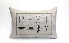 Hey, I found this really awesome Etsy listing at https://www.etsy.com/listing/200119846/music-teacher-gift-music-pillow-music