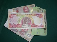 Iraqi Dinar & Vietnam Dong Bundles #iraqidinar #dinar www.buyiraqidinarhere.com