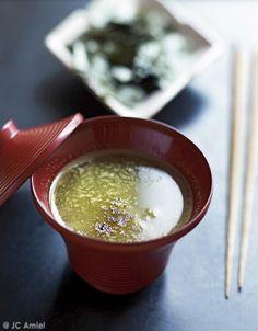 Soupe d'hiver japonaise pour 4 personnes - Recettes Elle à Table - Elle à Table