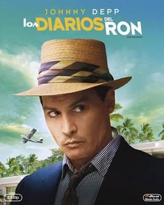Los diarios del ron - online 2011