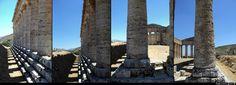 Colonne del Tempio di Segesta - © fabiosigns