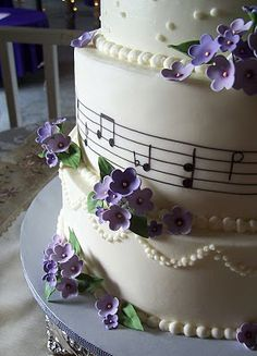 .THIS IS THE PERFECT CAKE FOR ME :D Made me think of Ashley:)
