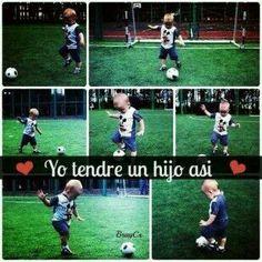 Fútbol e Hijos