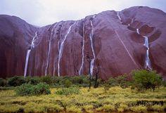 Uluru Falls