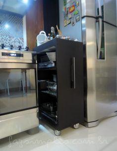armário de cozinha como fazer
