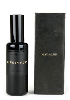b41150bf5623d Blue In Musc Eau de Parfum by Mad et Len Fragrances