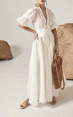f5eee3ae7581a Cult Gaia Trunkshow   Moda Operandi. Vêtements De Style BohémienTenues  Décontractées Mignonnes  Mode Modeste · Mode Boho · S habiller Pour  Impressionner ...
