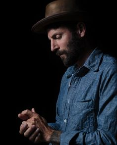 Ray LaMontagne photo by Brian Stowell