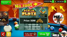 The 8 Ball Pool hack gives you the ability to generate unlimited Cash and Coins. So better use the 8 Ball Pool cheats. Pool Coins, 8 Pool, Pool Hacks, Free Cash, Hack Online, Ballon, Free Games, Pc Games, Arcade Games