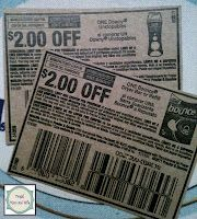 Hot Coupons Inside Bounce Dryer Bars!