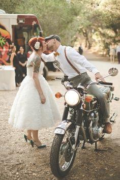So in love!! Anaheim Backyard Wedding, shot by the amzing Kym Ventola!
