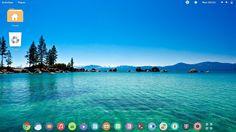 Apricity OS 08_2015, Beautiful Arch Based Linux Desktop