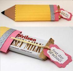 Souvenir lápiz
