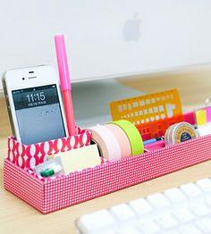 Набор коробочек для хранения мелочей Box in box Tray - Princess
