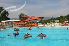 I Spy Camping | Norcenni Girasole Club | Compare Prices, Accommodation & Facilities