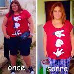 Ceyda 4 ayda 28 kilo verdi. Kilo nasıl verilir? Nasıl Zayıflanır? Zayıflama hikayesini okuyun.