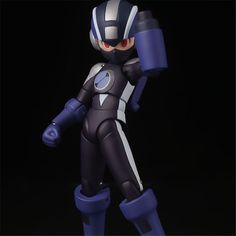 16.99$  Watch now - 4inch-nel EXE Rockman Megaman X Zero Figure Nendoroid Rock Man PVC Action Figure Collection Model Doll Toys Gifts Cosplay  #bestbuy