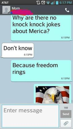 Most American Comebacks In The History Of The World. (9)