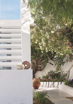 Une villa de rêve au bord de la Méditerranée