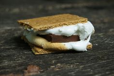 s'more -- the name says it all