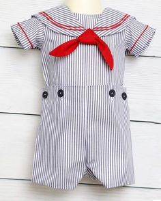 339532090a 60 Delightful Nautical Baby Boy Clothes images