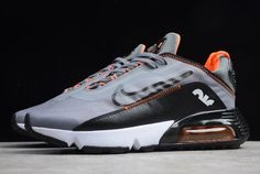 Products Descriptions:  Nike Air Max 2090 Silver Grey Black-Orange CT7698-012 For Sale  Tags: Nike Air Max 2090, Air Max 2090, Air Max 2090 Colorful Model: NIKEAIRMAX2090-CT7698-012 5 Units in Stock Manufactured by: NIKEAIRMAX2090 Air Max Sneakers, Sneakers Nike, Fresh Shoes, Nike Shoes Outlet, Bigfoot, Cute Shoes, Nike Air Max, Air Jordans, Mens Fashion