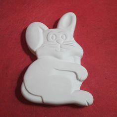 FIGURINA - IEPURE MARE (M2) 02 Cookie Cutters, Maya, Cookies, Figurine, Crack Crackers, Biscuits, Cookie Recipes, Maya Civilization, Cookie