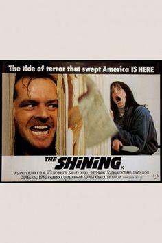 Shining, The (1980)