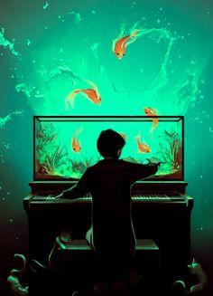 piano (imagine)