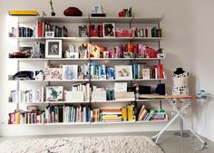 Maison Taschen-Bibliotheque