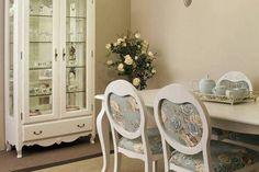 Móveis Masotti coleção Provence