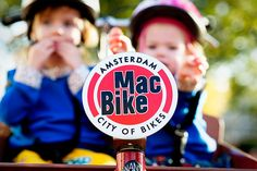 We only spent just under three days in this gorgeous place, but here are 5 things you can do with your little ones if you are planning a short break in Amsterdam, including MacBIke