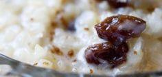 Creamy Coconut Rice Pudding | Andrea Beaman • Thyroid Expert • Holistic Health & Organic Diet Expert