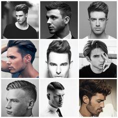Top Men's Hairstyles 2013