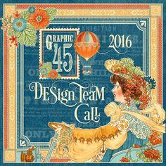 DT Graphic 45 2016-2017!!!!!!!!!!!