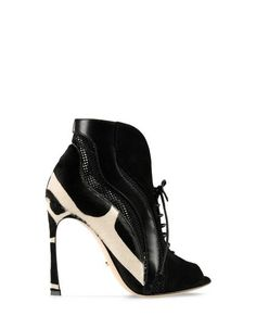 Sergio Rossi | WAVE  | Women Booties