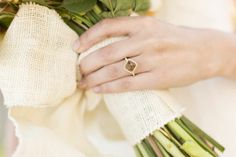 Covet rough diamond ring in a Golden Harvest photoshoot by Be Inspired